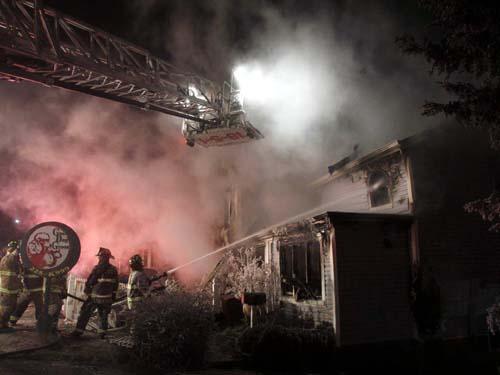 Putnam County Fire Police Response Team